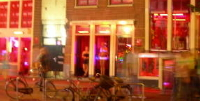 amsterdam red light district window prostitution sexsightseeing