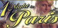 1 night in Paris Hilton Sex Tape
