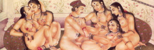Kama Sutra Sex Sightseeing