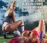Soccer Football Sex Toys